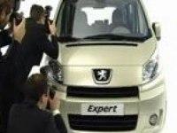 Промовидео Peugeot Expert
