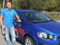 Chevrolet Aveo - видео-дополнение к тесту InfoCar.ua