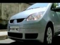 Промо видео Mitsubishi Colt