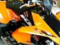 Обзор KTM 450 SX