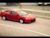 Рекламный ролик Mitsubishi Lancer X
