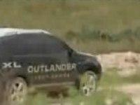 Видео обзор Mitsubishi Outlander XL, часть 2 от Ekipazh.ua