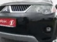 Видео обзор Mitsubishi Outlander XL, часть 1 от Ekipazh.ua