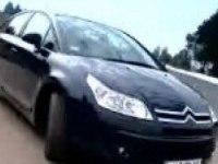 Видео обзор Citroen C4, часть 1 от Ekipazh.ua
