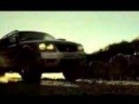 Рекламный ролик Mitsubishi Pajero Sport