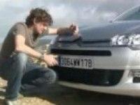 Видео обзор Citroen C5
