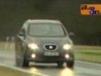 Видео обзор Seat Altea XL