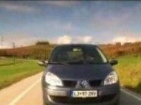 Видео обзор Renault Scenic