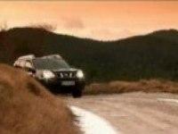 Видео обзор Nissan X-trail