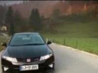 Видео обзор Honda Civic Type R