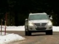 Видео обзор Volkswagen Tiguan