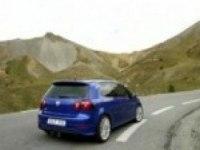 Мини-обзор Volkswagen Golf R32 от Automobilismo.it