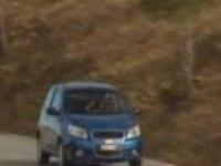 Видео обзор New Chevrolet Aveo