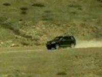 Видео обзор VW Touareg от SuperMotorTV