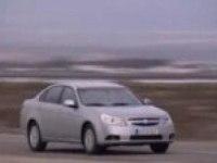 Видео обзор Chevrolet Epica