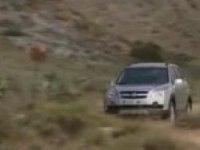Видео обзор Chevrolet Captiva от SuperMotorTV