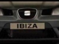 Промо видео Seat Ibiza
