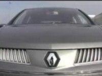 Видео обзор Renault Vel Satis