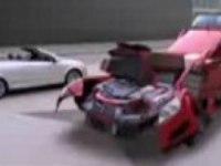 Рекламный ролик модельного ряда Astra H