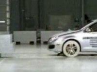 Краш-тест Volkswagen Jetta