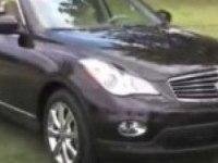 Видео обзор Infiniti EX35 от Cars.com