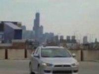 Видео обзор Mitsubishi Lancer от Cars.com