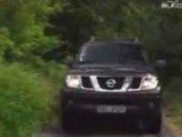 Видео тест Nissan Navara от Autoweb