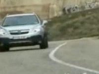 Видео обзор Opel Antara от MotorGiga