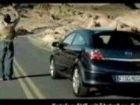 Реклама Astra H GTC