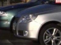 Видео обзор Skoda Octavia A5 Combi