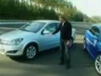 Видео обзор Opel Astra Sedan от MotorGiga
