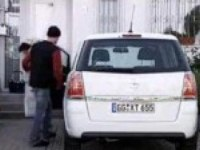 Коммерческая реклама Opel Zafira