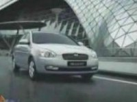 Премьера Hyundai Accent