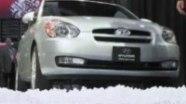 Премьера Hyundai Accent Hatchback 2007