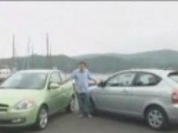 Видео обзор Hyundai Accent
