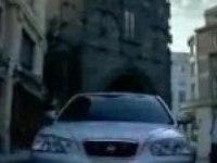 Рекламный ролик Hyundai Elantra