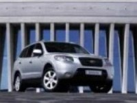 Видео обзор Hyundai Santa Fe