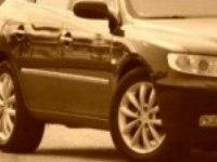 Видео обзор Hyundai Grandeur от Екіпаж
