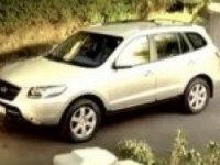 Рекламный ролик Hyundai Santa Fe