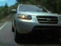 Видео обзор Hyundai Santa Fe от Roadfly.com