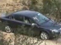 Небольшой видеобзор Astra H Sedan