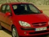 Видео обзор Hyundai Getz