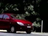 Коммерческая реклама Hyundai Getz
