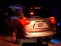 Hyundai Veracruz на Detroit Auto Show 2007