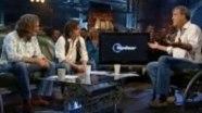 Ведущие Top Gear нафаршировали программу Scirocco
