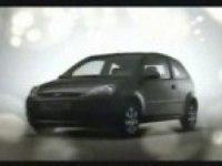 Рекламный ролик Ford Fiesta