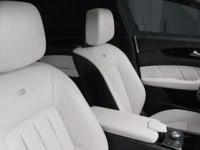 Интерьер Mercedes-Benz CLS Shooting Brake