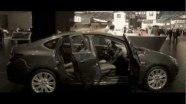 Описание Opel Astra Sedan