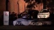 Первое знакомство с Outlander 2012