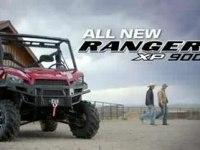 Промовидео Ranger XP 900